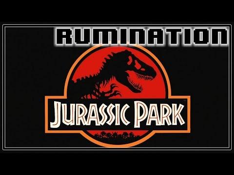 Rumination Analysis on Jurassic Park