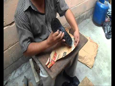 Para Alta La Forrar Sandalia Plataforma MujerYoutube Como De 34RjqcAL5S