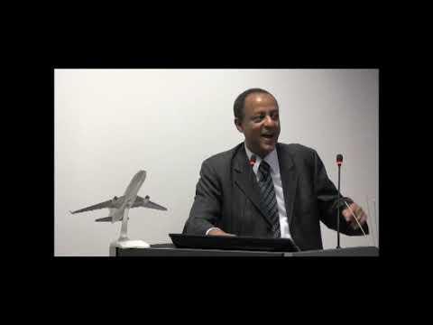 Direct Flight Inauguration from Malpensa - Addis Abeba