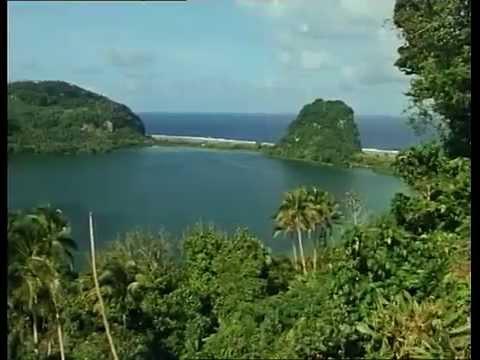 THE ISLAND OF TIKOPIA