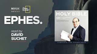 The Complete Holy Bible - NIVUK Audio Bible - 49 Ephesians