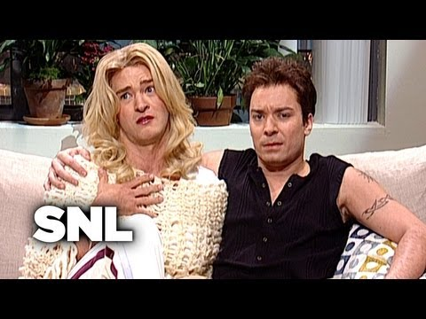 Thumbnail: A Message from Nick Lachey & Jessica Simpson - Saturday Night Live