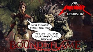 BOUND BY FLAME Review - The Rageaholic