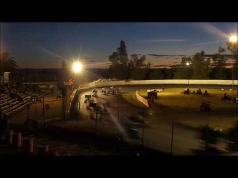 250 Intermediate @ Cycleland Speedway 5-21-16