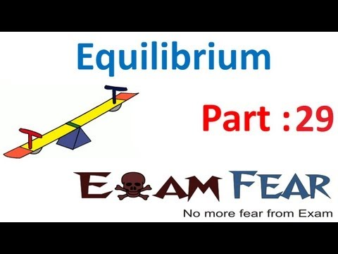 Chemistry Equilibrium part 29 (pH scale) CBSE class 11 XI
