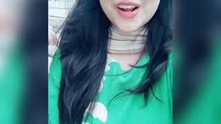 Very Beautiful Girl   Musically Chili Sauce   YouTube