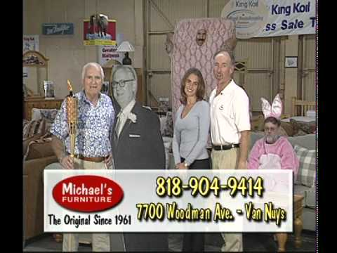 4 Generations A Michael S Furniture Warehouse Commercial 1999