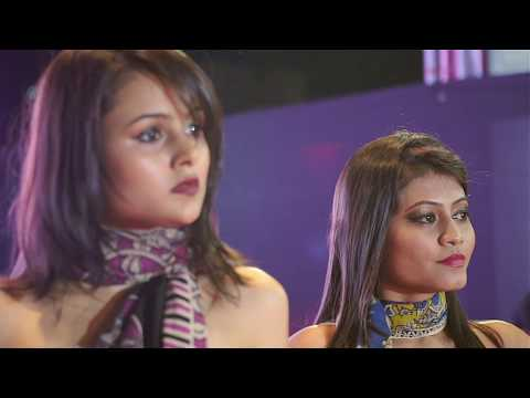 Vadodara Spring Summer Fashion Showcase 2017