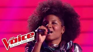 shaby – «this girl» the kungs vs cookin on 3 burners the voice france 2017 live