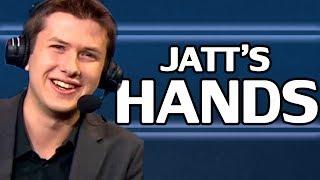 Repeat youtube video ♥ Jatt's Hands - Sp4zie