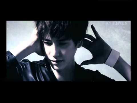SuJu Kyuhyun - Hope Is A Dream That Doesn't Sleep - Rom + subs español