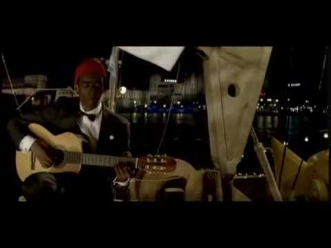 Seu Jorge - Changes | The Life Aquatic with Steve Zissou