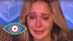 Theresia erzählt warum sie keinen Kontakt zu ihren Eltern hat | Promi Big Brother 2019 | SAT.1