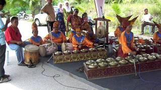Malaysian Traditional Music (Negeri Sembilan - Minangkabau)