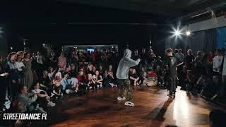 Zolsky vs Piotr Pi | Finał Hip Hop | SDK Poland 2019