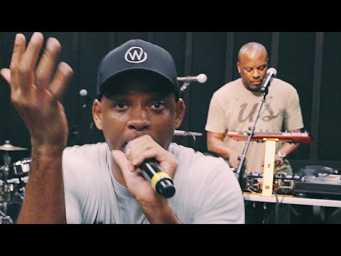 Jo Jo - Jazzy Jeff & Will Smith Back At Doing Music!