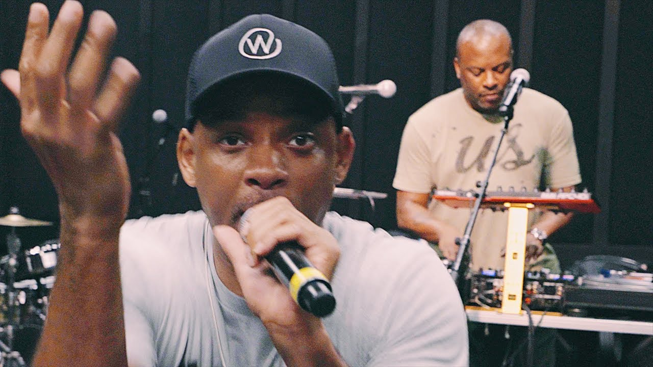 Download Back At It with Jazzy Jeff!