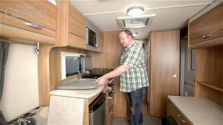 Practical Caravan | Swift Challenger Sport 442 | Review