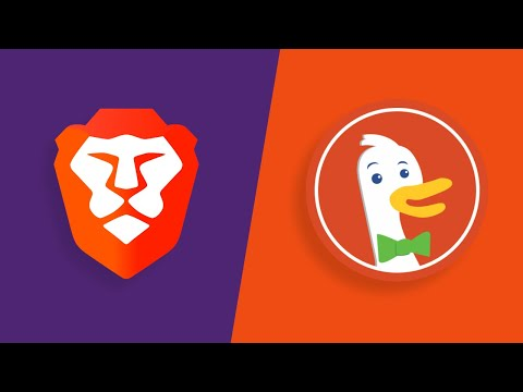 Brave Search vs DuckDuckGo! - Who's the better search engine?