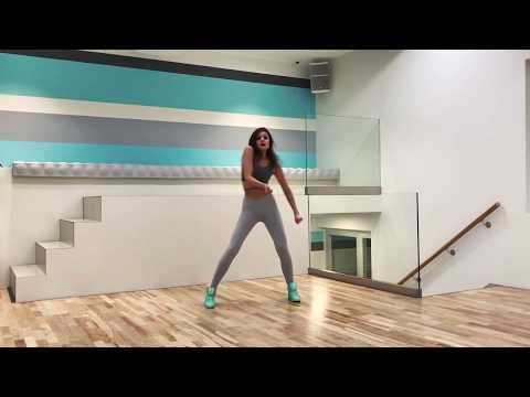 Merk & Kremont - Sad Story (Out Of Luck) | Dance in Zumba Fitness style