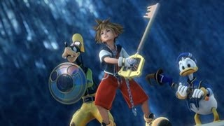"Kingdom Hearts ""The Movie"""