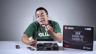 [Tự build PC] Bài 3: Vài điều về RAM, dung lượng, tốc độ ...