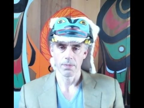 Jordan Peterson- engaging with conservative rebels