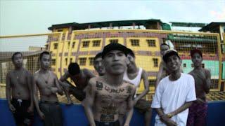 Repeat youtube video Bugoy na Koykoy and Ives Presko - Nasa Pinas (Official Music Video)
