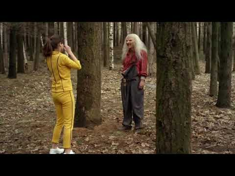 Wrong Turn 6 funny scences