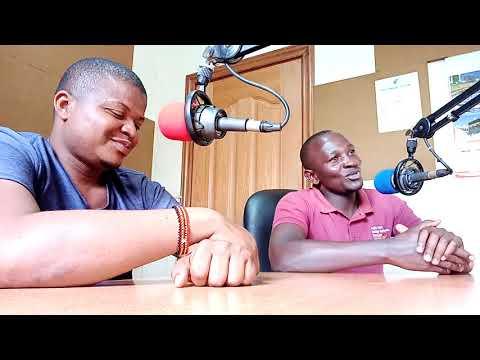 Live on air 94.1 Bilal fm one of uganda radio station