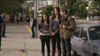 Parenthood Promo (Jan 14, 2010)