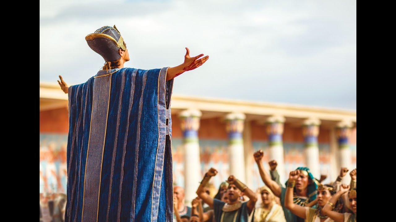 Download TUT Official Trailer #3 Featuring Sir Ben Kingsley | Spike [HD]