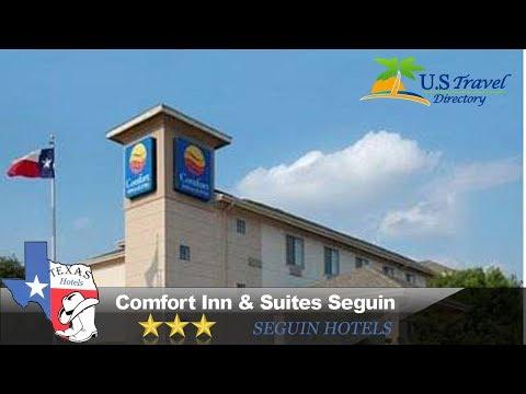 Comfort Inn & Suites Seguin - Seguin Hotels, Texas