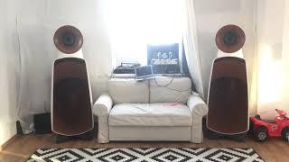 OPERLY Horn - рупорная акустика