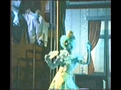 I Pagliacci / Izmir State Opera And Ballet