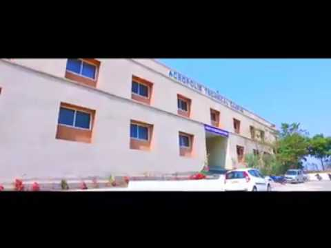 Acropolis College Indore Anthem 2017