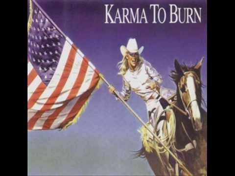 Karma to Burn - Twenty Nine
