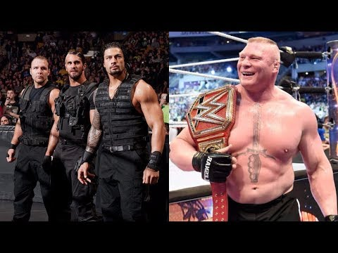 5 Ways WWE Can Make The Shield Reunion AWESOME!