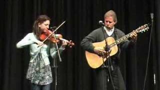 """Ashokan Farewell"" Doc and The Lady"