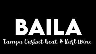 Download (1 HOUR) Tampa Curhat Beat (Tiktok) Karl Wine Baila ft. Tribal Kush