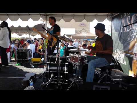Common Sense Band Live At HiTime Wine Chili Cookoff.