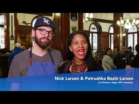 Harlem Buyer Fair 2018