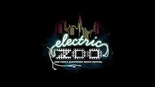 Bingo Players    Live @ Electric Zoo New York City    01 09 2012