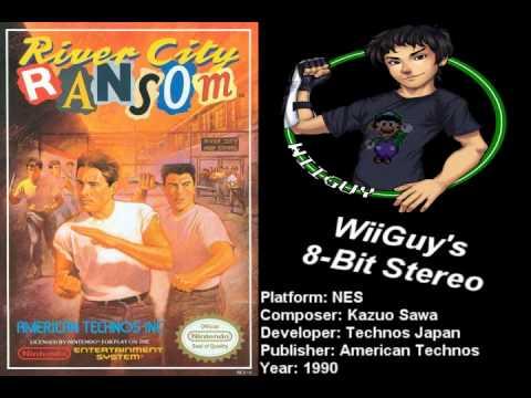 River City Ransom (NES) Soundtrack - 8BitStereo