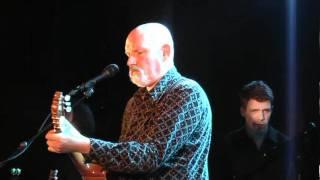 Brendan Perry `Medusa` Live at Domkerk, Utrecht August 13th, 2010