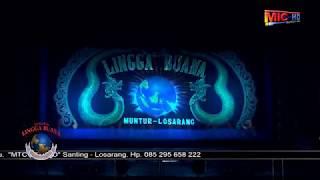 Gambar cover LIVE STREAMING  SANDIWARA LINGGA BUANA LIVE MALAM - RANJENG 02 MEI 2018