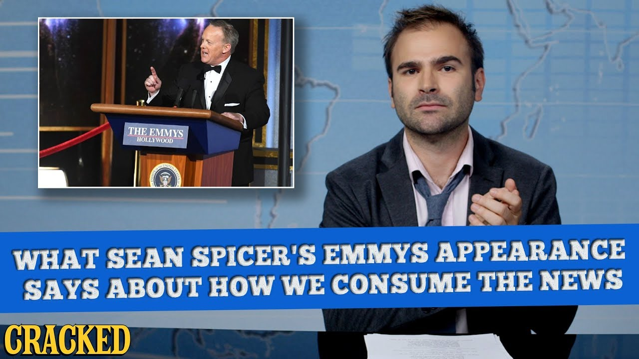 """Sean Spicer joins """"Dancing with the Stars"""" upcoming season  and the show's host isn't happy about it"""