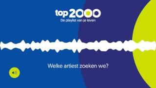 Joe Top 2000-spel: zondag 16 oktober: opgave 2