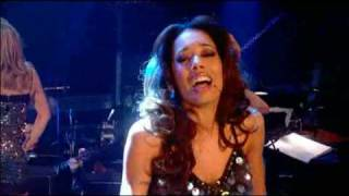 Eurovision 2009 UK Week 1 Jade Ewen Your Country Needs You