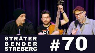 Sträter Bender Streberg – Der Podcast: Folge 70